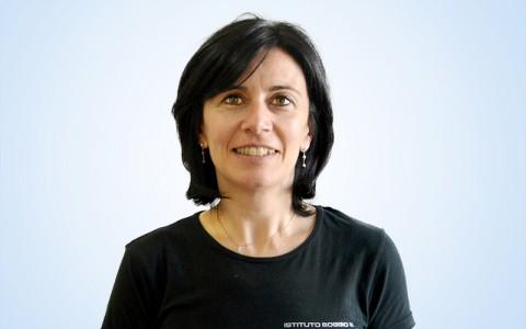 Mirella Pozzuolo