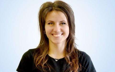 Felicia Grossu