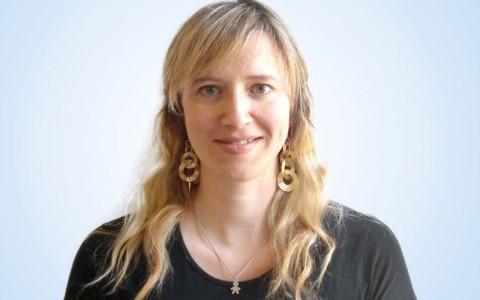 Elena Vlah