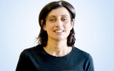 Pamela Cadirola